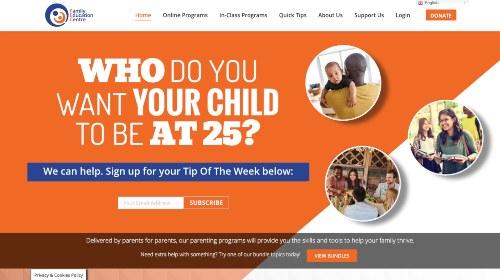 SparkologyLab-Portfolio-Family-Education-Centre
